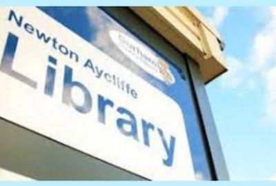 Newton Aycliff